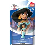 Disney Infinity: Disney Originals (2.0 Edition) Jasmine Figure - Not Machine Specific