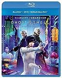 ゴースト・イン・ザ・シェル ブルーレイ+DVD+ボーナスブルーレ...[Blu-ray/ブルーレイ]