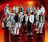 THE HURRICANE ~FIREWORKS~(DVD付)【ジャケットA】 画像