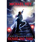 Michael Vey 6: Fall of Hades (Volume 6)