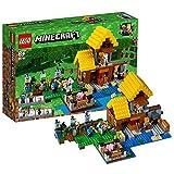レゴ マインクラフト 21144 畑のコテージ