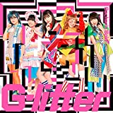 【Amazon.co.jp限定】G-litter(2CD)(初回限定盤Type-B)(Gacharic Spin  G-litter  ジャケットステッカー/通常盤 付)