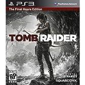 【HGオリジナル特典付き】PS3 Tomb Raider アジア版
