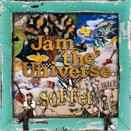 Jam the Universe(DVD付)
