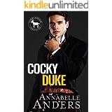 Cocky Duke: A Hero Club Novel