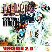 BLAST ACTION HEROES-VERSI