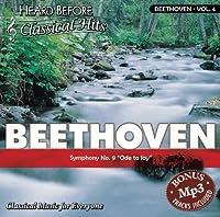 Beethoven [vol. 4]: Symphony No. 9 Ode to Joy【CD】 [並行輸入品]