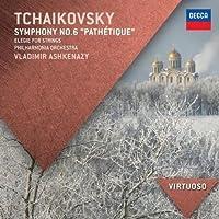 Symphony No.6 Pathetique