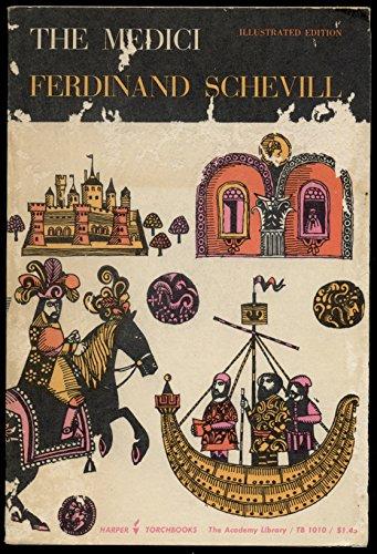 The Medici (Torchbooks)