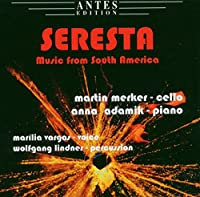 Seresta/Music from South America