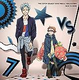 七つの大罪ヴォーカルコレクション バン VS キング(Never-ending/飛んでピース)