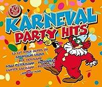 Karneval Party Hits