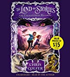 The Land of Stories: The Enchantress Returns 画像