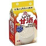 森永製菓 甘酒 しょうが 4袋入×5個