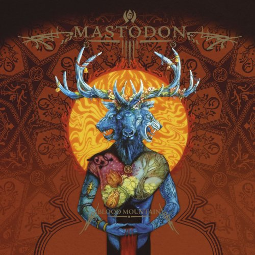 Blood Mountain / Mastodon