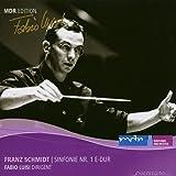 シュミット:交響曲第1番 Symphony No.1 (MDR Edition)