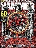 Metal Hammer [UK] January 2019 (単号)