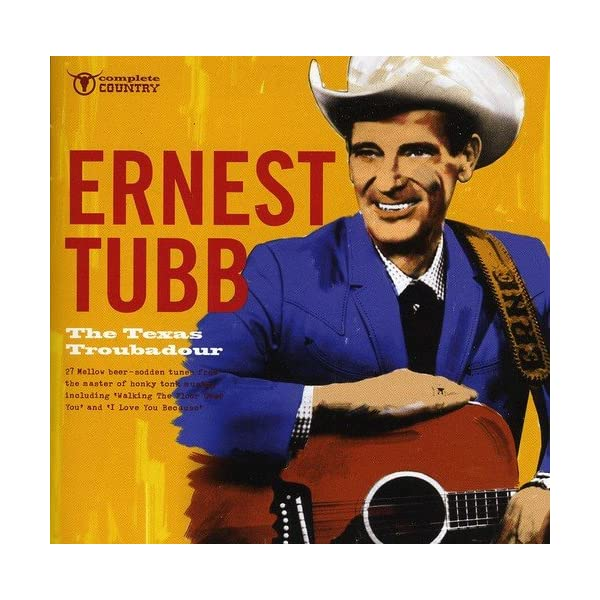 Texas Troubadourの商品画像