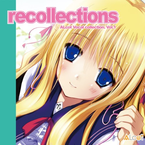 ALcot Vocal collection. Vol.1 ...