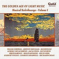 Vol. 1-Musical Kaleidoscope