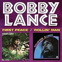 First Peace/rollin' Man