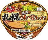 日清 麺ニッポン 札幌濃厚味噌ラーメン 128g