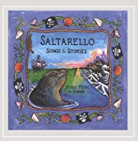 Saltarello-Songs & Stories