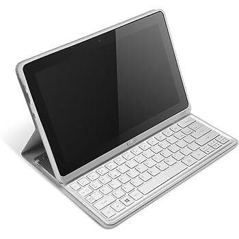 Acer ICONIA W700D (i5-3337U/4G/128G SSD/11.6/W8_64/APなし/キーボード付/シルバー) ICONIA W700D