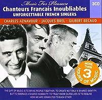 Chanteurs Francais
