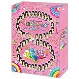 TOYOTA presents AKB48チーム8 全国ツアー ?47の素敵な街へ? DVD SPBOX(AKB48オフィシャルショップ限定商品)
