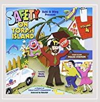 Vol. 4-Safety on Torah Island