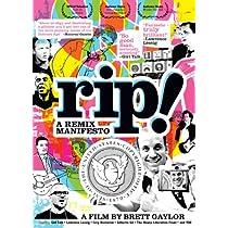 Rip: A Remix Manifesto [DVD] [Import]