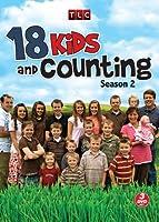 18 Kids & Counting: Season 2 [DVD] [Import]