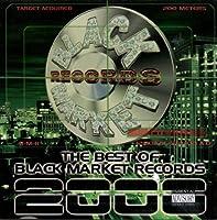 2000-Best of Black Market