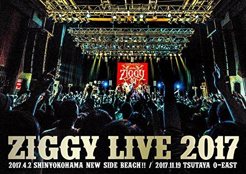 LIVE 2017 [DVD]