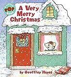 A Very Merry Christmas: A Little Pop Book