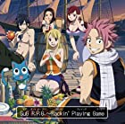R.P.G.~Rockin' Playing Game<FAIRY TAIL盤CD+DVD>()