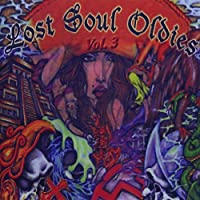 Lost Soul Oldies, Vol. 3 by Various Artists