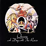 Queen<br />Day at the Races