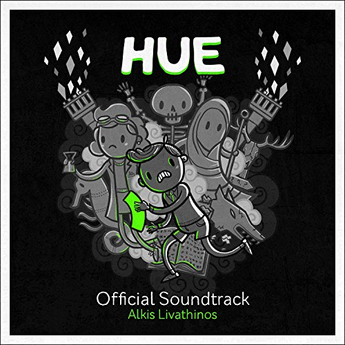 Hue (Official Soundtrack)