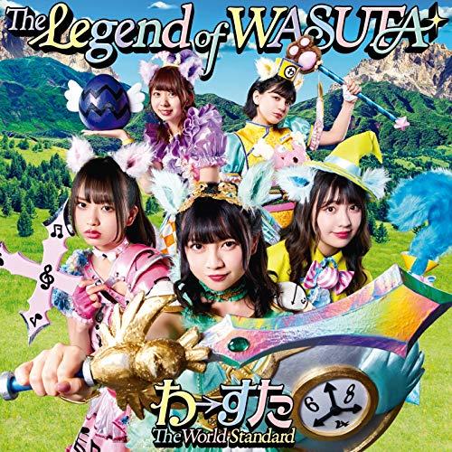 The Legend of WASUTA