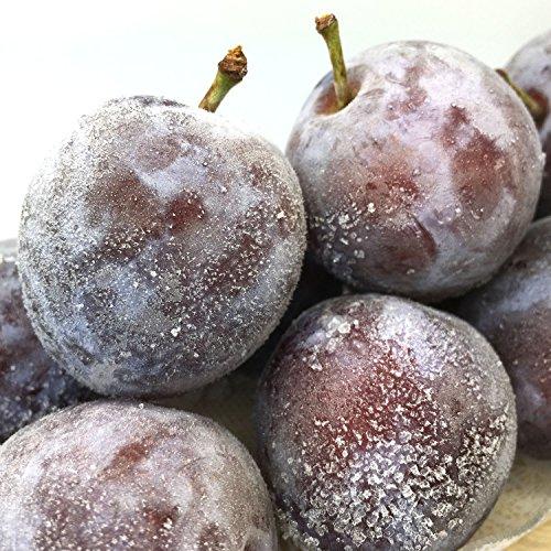 Su-eat 小布施 生プルーン 減農薬 長野県産 産地直送 (冷凍プルーン 2キロ)