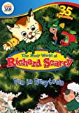 Busy World of Richard Scarry: Fun in Busytown Vol.2 [DVD] [Import]