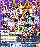 聖闘士星矢Ω 聖闘士ストラップ全7種セット