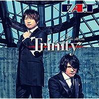 D.A.T 1st ミニアルバム Trinity(通常盤)