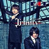 D.A.T 1st ミニアルバム Trinity(豪華盤)/D.A.T