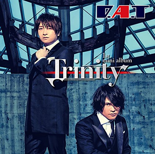D.A.T 1st ミニアルバム Trinity(豪華盤)