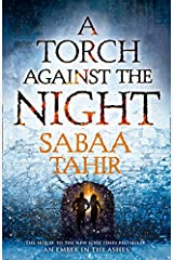 A Torch Against the Night Paperback