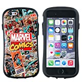 iPhone6s iPhone6 ケース カバー MARVEL マーベル iFace First Class 正規品 / コミック / HERO