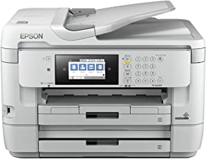 エプソン プリンター A3 インクジェット 複合機 ビジネス向け PX-M5081F (FAX付)